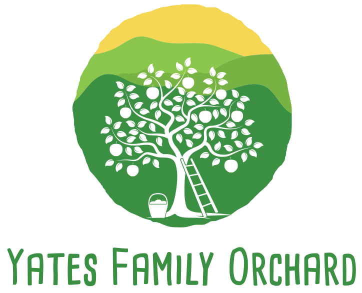 Welcome to Yates Family  Orchard!
